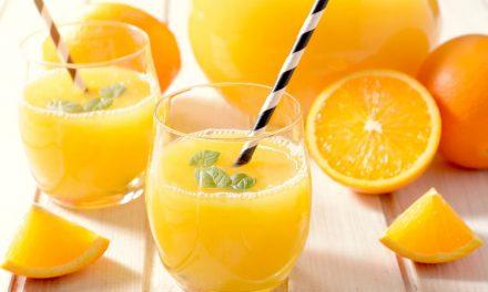 Detox drink na spłaszczenie brzucha i oczyszczenie