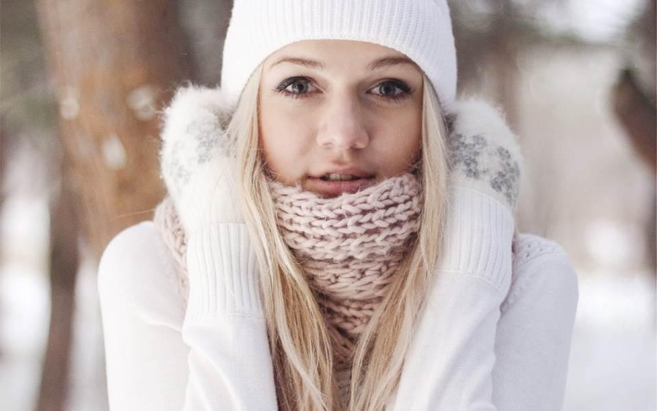 Moda kobieca na zimę