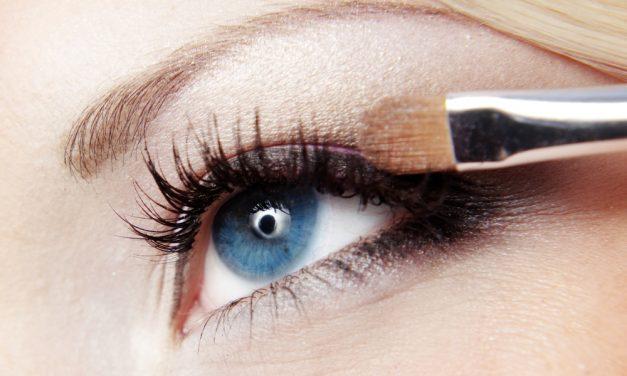 Delikatny makijaż – podkreśl naturalne piękno