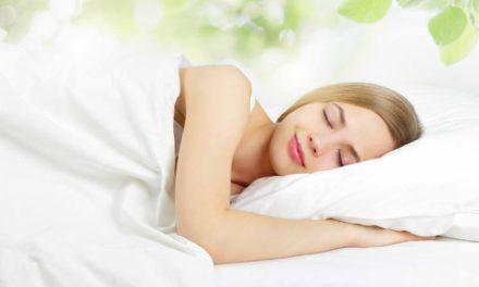 Zioła które pomogą w problemach ze snem
