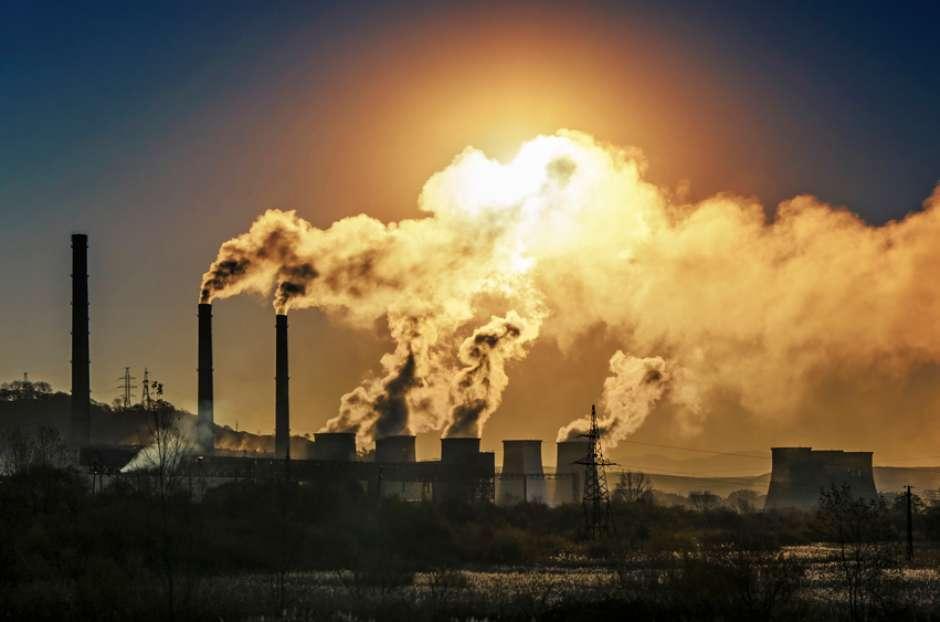Wpływ smogu na nasze zdrowie