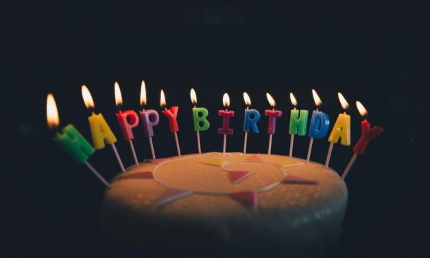 Urodziny w domu, czy w lokalu?