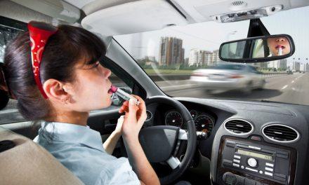 5 najważniejszych rzeczy dla kobiety w samochodzie