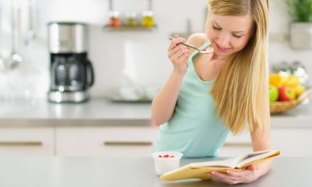 W zdrowym ciele zdrowy duch – zdrowe żywienie i dobre diety książkowe