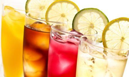 Orzeźwiające właściwości drinków bezalkoholowych