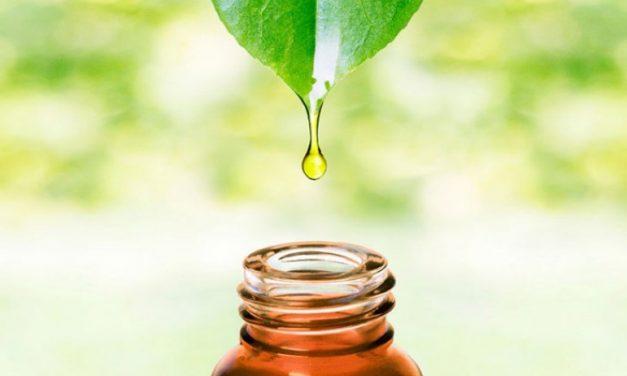 Czym jest olejek magnezowy?
