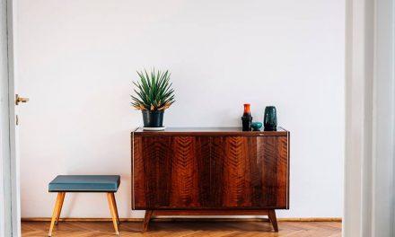 Jak umeblować nowoczesne mieszkanie?