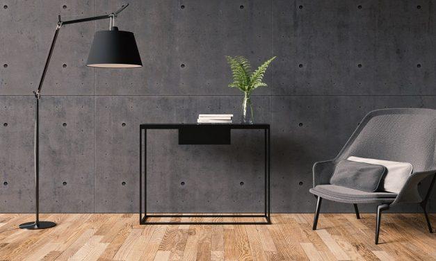 Funkcjonalne mieszkanie w nowoczesnym stylu