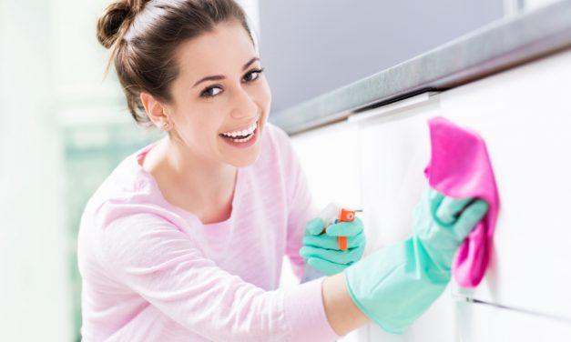 Co zrobić, by sprzątanie stało się bardziej przyjemne?