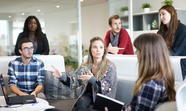 Otwarcie własnej firmy – najważniejszy jest plan!