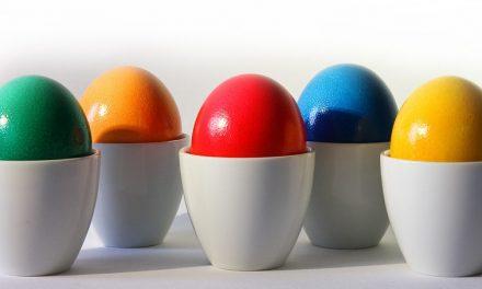 Wielkanoc- czyli jajka w kulturze Polskiej