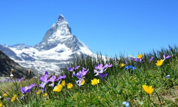 Majowy weekend w górach
