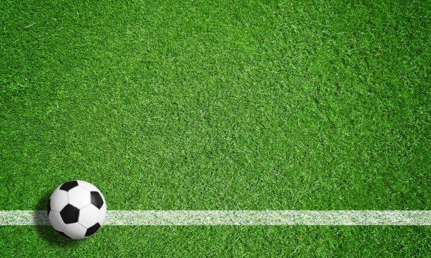 Stwórz trawnik-boisko dla małego sportowca