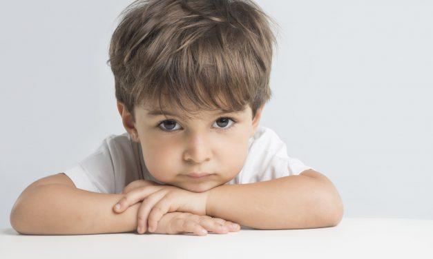 Jak uchronić dziecko przed chorobami w wieku przedszkolnym?