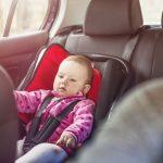 Pokrowce na foteliki, czyli jak zadbać o dziecięcy fotelik samochodowy?