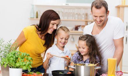 Jak budować prawidłowe nawyki u dziecka?
