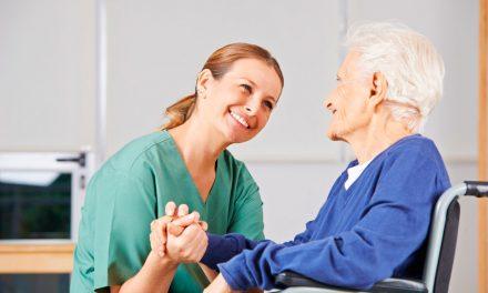 Jak wybrać odpowiedni dom opieki?