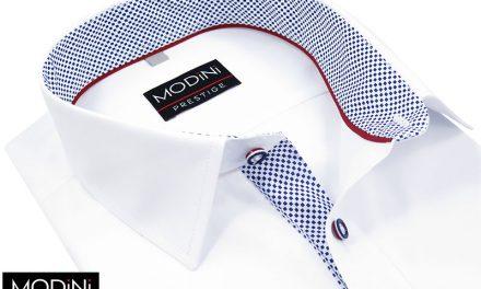 Męskie koszule wizytowe