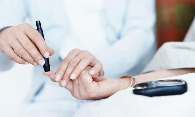 Przyczyny i skutki stopy cukrzycowej