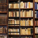 Regał na książki – postaw na minimalistyczny styl!