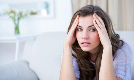 Migrenowe SOS – 3 sposoby na ból głowy