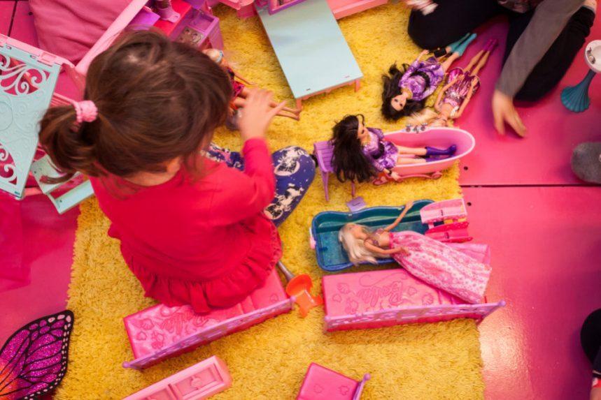 Ranking top zabawek – co warto kupić dziecku?