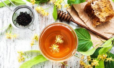 Herbata z lipy i jej właściwości