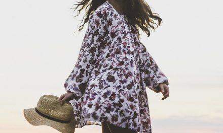 Dlaczego kobiety kochają ubrania?