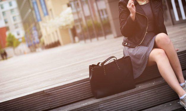 Idealna torba do pracy – jak ją wybrać?