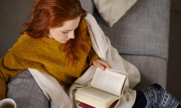 Dlaczego czytamy tak mało książek?