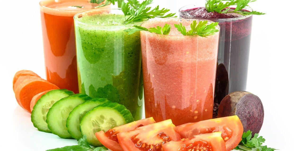 Na co warto zwrócić uwagę podczas zakupu wyciskarki do soków?