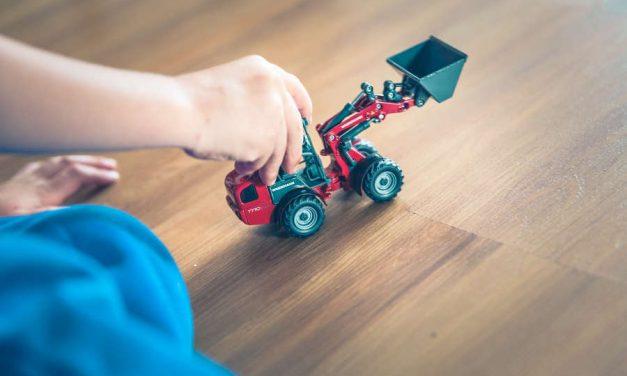 Czym są zabawki sensoryczne i czy warto w nie inwestować?