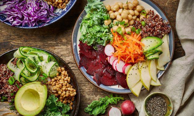 Zdrowe odżywianie – zasady