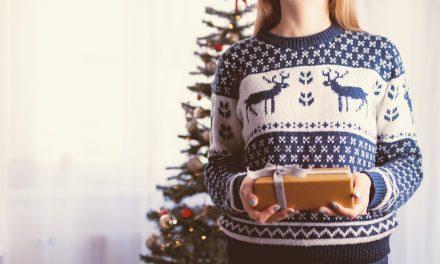 Prezent świąteczny dla odważnej siostry – 6 pomysłów