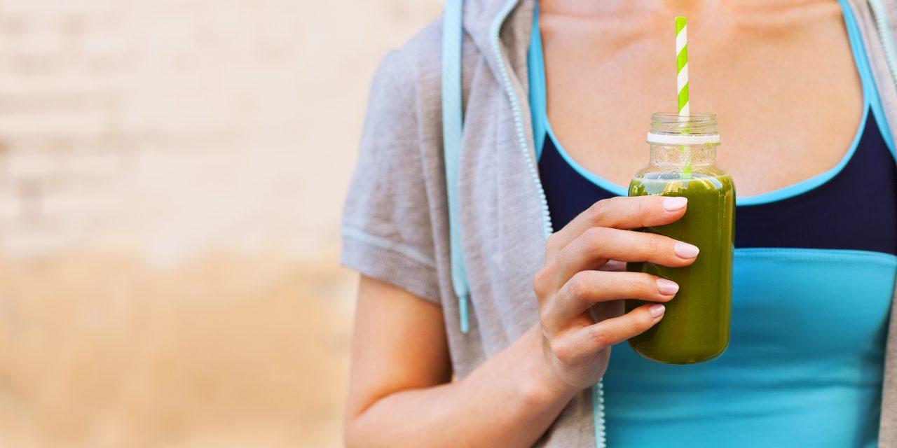 Dieta sokowa – oczyszczanie organizmu z Maczfit