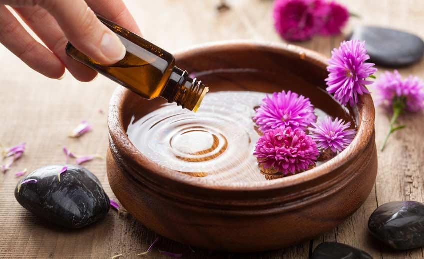 5 właściwości olejków eterycznych, o których możesz nie wiedzieć