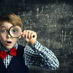 Czy u dzieci da się zbadać ostrość wzroku?