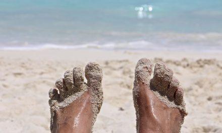 Profilaktyka i przyczyny grzybicy stóp