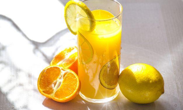 Wyciskarki do soków i warzyw