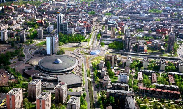 Zwiedzanie Katowic — co warto zobaczyć w stolicy Śląska?