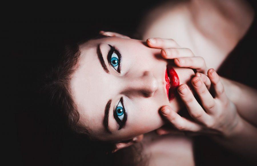 Pięć błędów w makijażu oczu