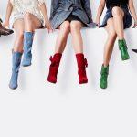 Kupujemy damskie buty online!