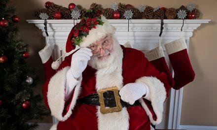 Historia świętego Mikołaja – skąd się wziął w tradycji Bożego Narodzenia i jak zmienił się strój Mikołaja?