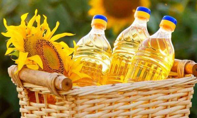 Olej słonecznikowy – Wartości odżywcze i dietetyczne