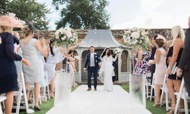 Jak zorganizować wesele w plenerze?