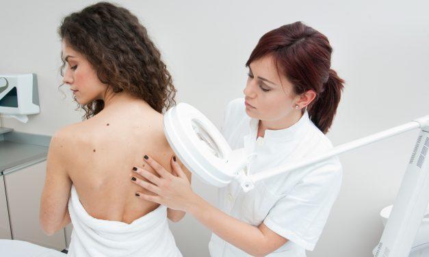 Dermatologia – pomoże wtedy, gdy pojawiają się problemy ze skórą